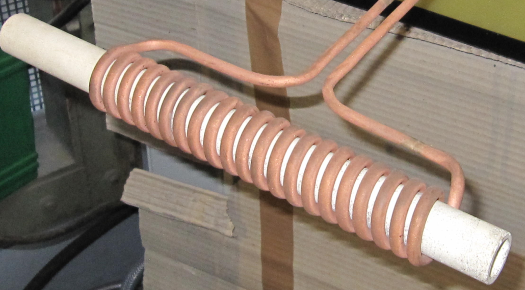 blockerw rmungsspulen induktoren megatherm. Black Bedroom Furniture Sets. Home Design Ideas